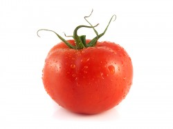 bigstock-Fresh-red-tomato-Isolated-on--45331996