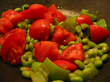 2014-05-03_tomatoes_veggies_for_pesto