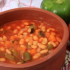 Recipe: Tuscan White Bean and Vegetable Soup