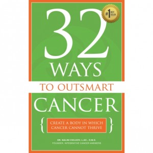 32 Ways to OutSmart Cancer