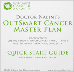 OutSmart Cancer Master Plan Quick Start Guide