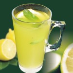 Lemon Ginger Detox Juice