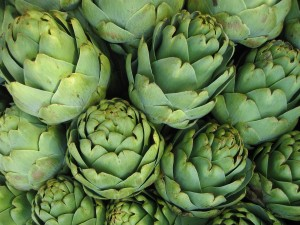 Artichoke Super Vegetable