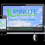 10 Minute Health Wellness Tips