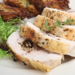 chicken, rosemary, protein, entree