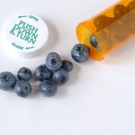 Blueberry Blueberries Health Memory