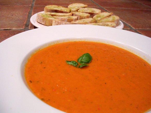 Recipe Tomato Soup