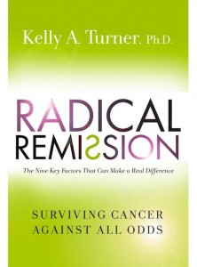 Radical Remission Stay Alive Well