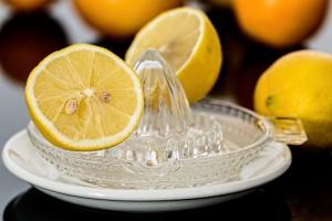 recipe lemons lemonade