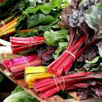 Swiss Chard Saute Recipe