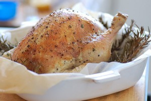 chicken balsamic rosemary recipe