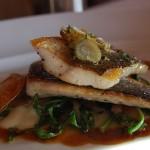 Fennel Fish Veggies Recipe