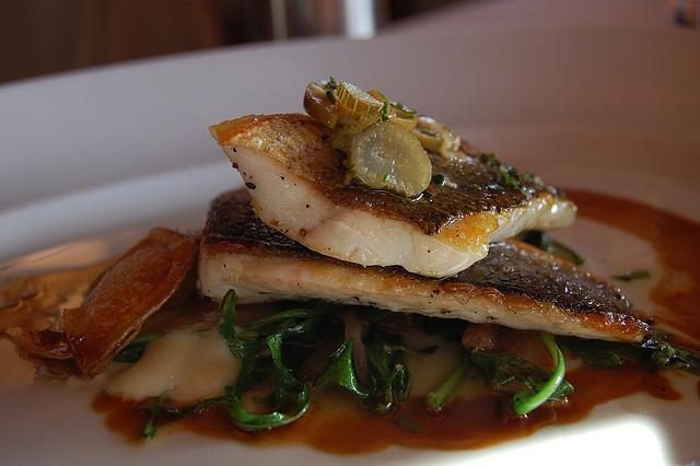 Recipe Fennel Roasted Fish Filets Amp Veggies Integrative