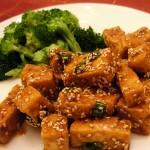 Sesame Ginger Tofu Recipe