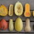 Recipe: Spicy Roasted Winter Squash