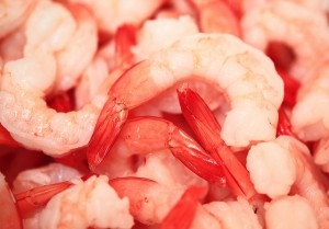shrimp seafood recipe cancer-fighting health