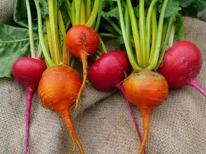 Beets Citrus Recipe