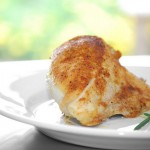 roast chicken dates recipe