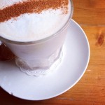 Almond Milk Rooibos Chai Recipe