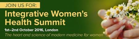 Invivo Integrative Women's Health Summit