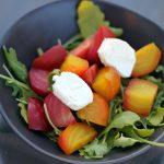 Beet Beets Kale Salad Recipe