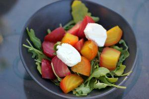 Beet Kale Salad Recipe