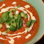 Gazpacho Soup Recipe