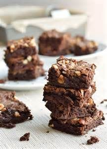 Double Chocolate Brownie Bites Recipe - Bingimages.com 7-3-2016