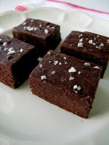 Fudge Dessert Recipe