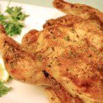 Garlic Roasted Chicken Recipe Cancer Fighting