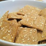Fig and Nut Crackers