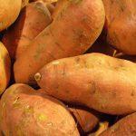 Cancer Fighting Sweet Potato Recipe