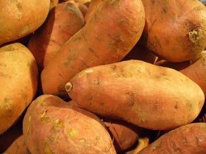Cancer Fighting Sweet Potato Recipe