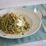 Kale-Hemp Pesto Recipe