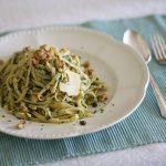 Kale-Hemp Pesto Recipe