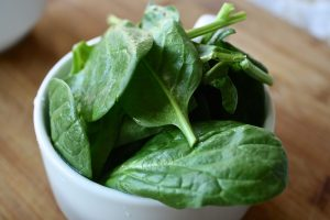Recipe Spinach Lime Soup