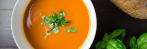 Turnip Sweet Potato and Pear Soup Recipe Antioxidants Fight Cancer in the Kitchen