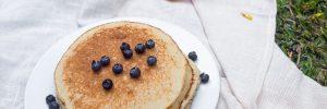Recipe Coconut Flour Pancakes Cancer Low Carb