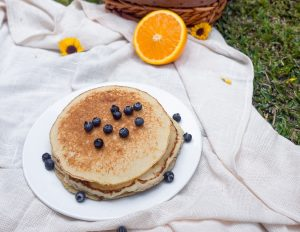 Recipe Coconut Flour Pancakes Cancer Low Carb