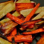 Recipe: Moroccan-Spiced Roasted Vegetables